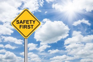 home about safety assurance