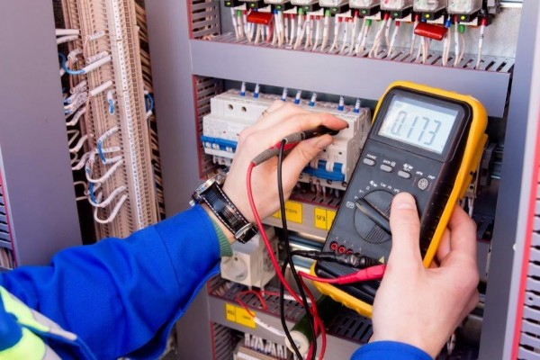 Home services instrumentation services electrical services photo number 2